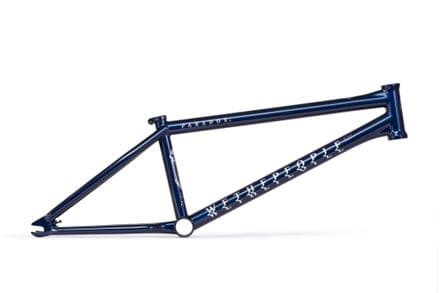 "We The People Paradox Frame  - Abyss Blue - 20.75"" TT"
